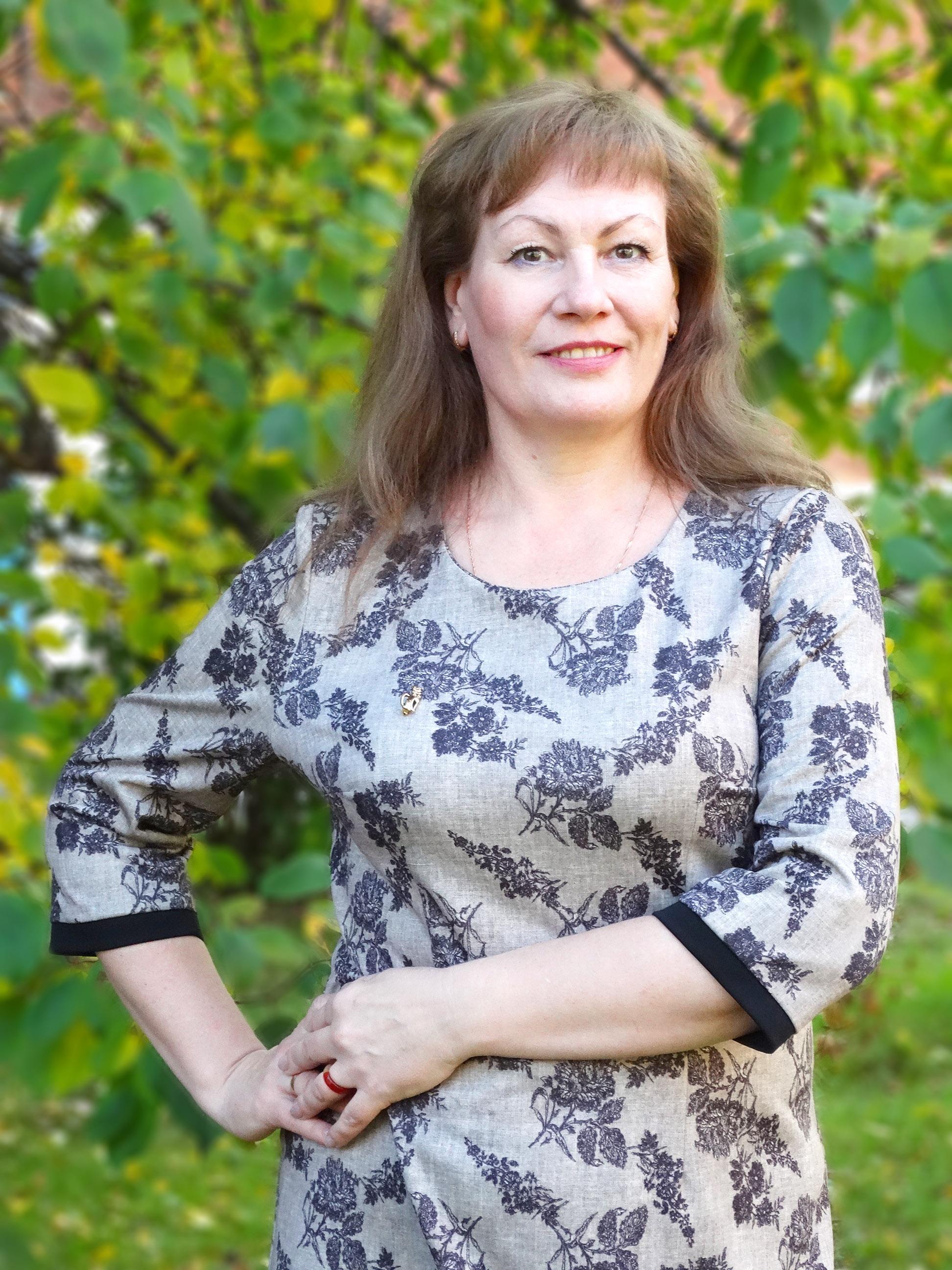 Татьяна Владимировна Князева