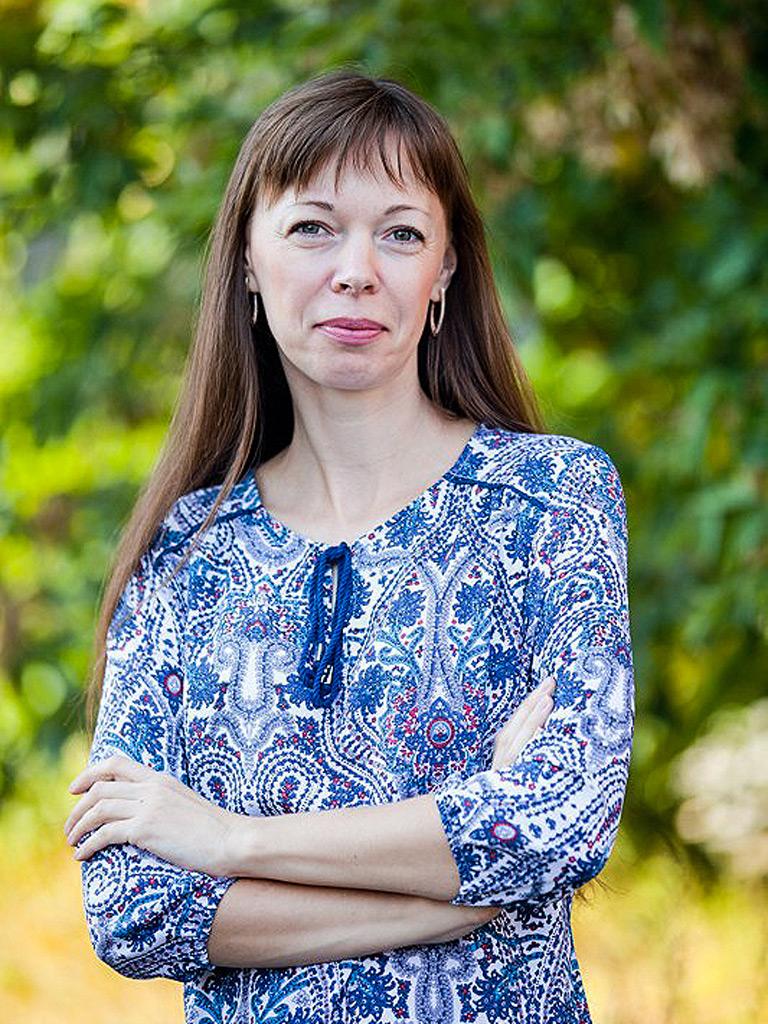 Татьяна Валерьевна Титкова