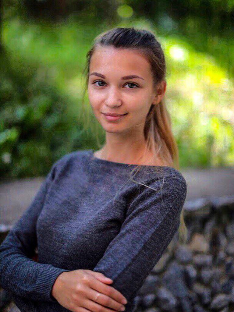 Анастасия Викторовна Тюрина
