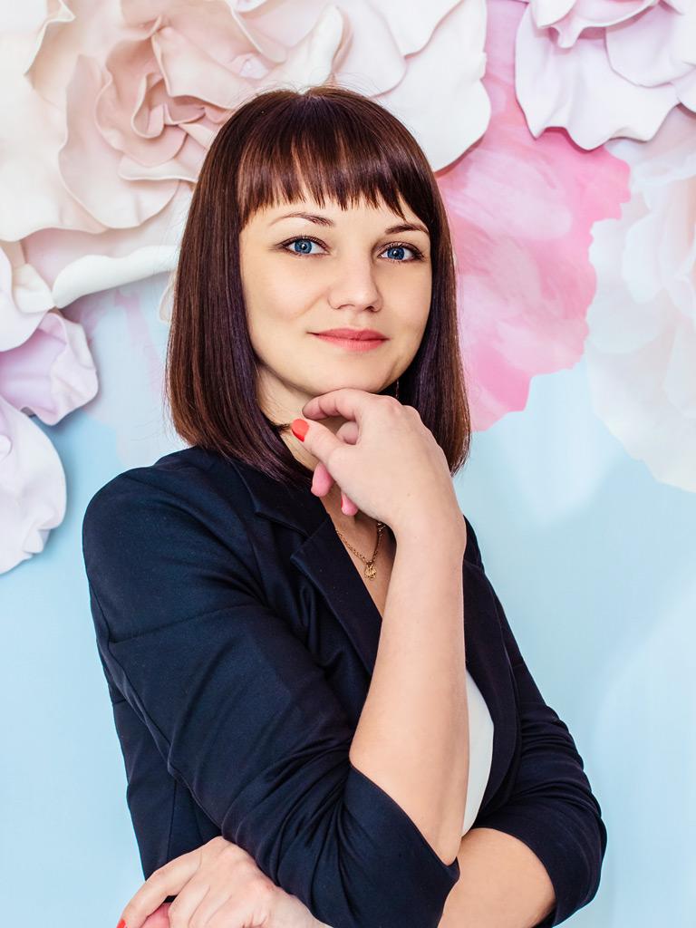 Анна Владимировна Годунова