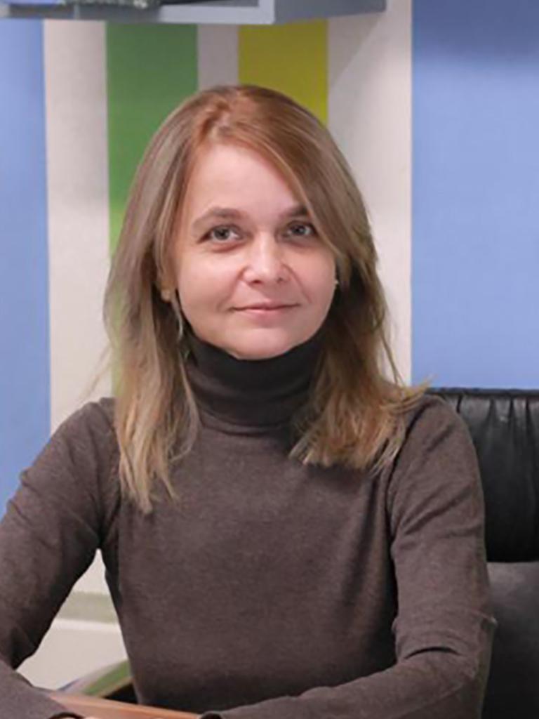 Колесник Светлана Ивановна