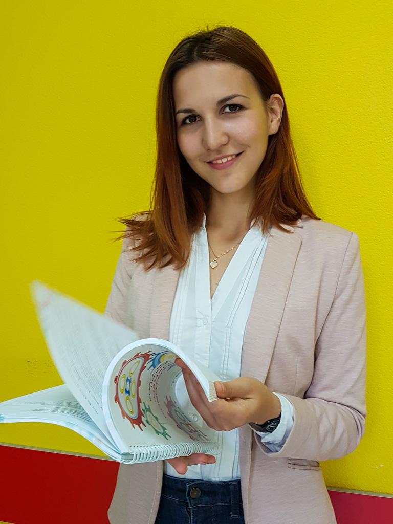 Белозор Дарья Андреевна
