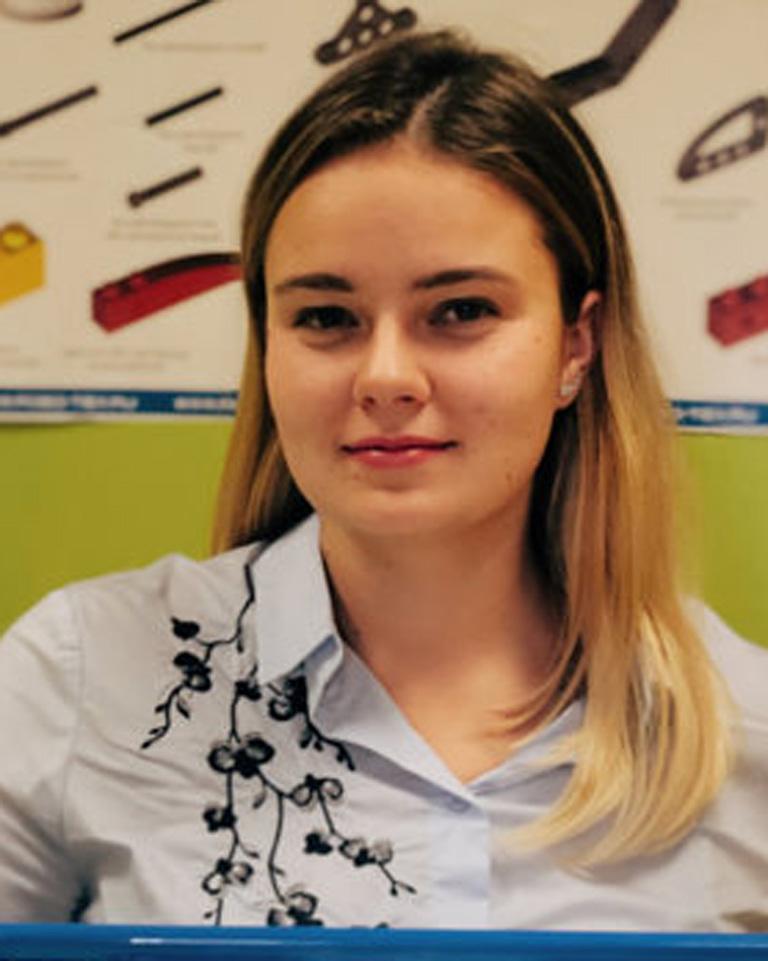 Корнейко Татьяна Владиславовна