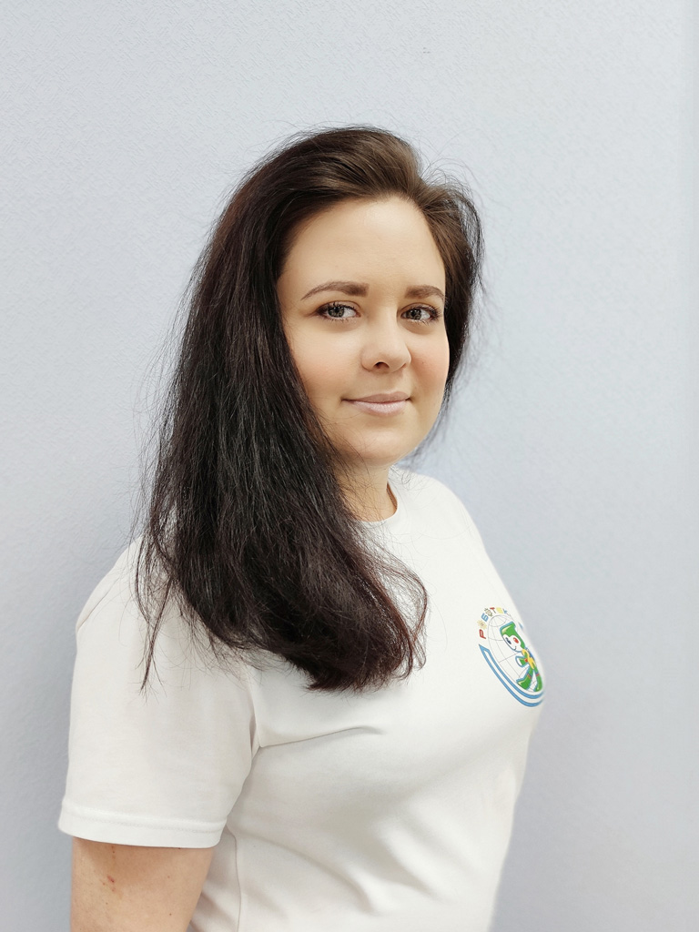 Томилова Алёна Владимировна