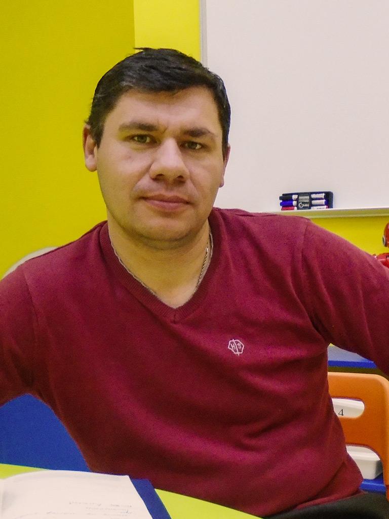 Леонид Викторович Неуймин