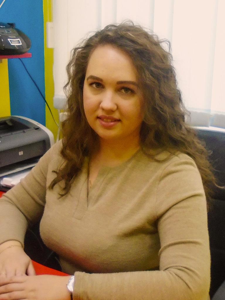 Екатерина Алексеевна Плеханова